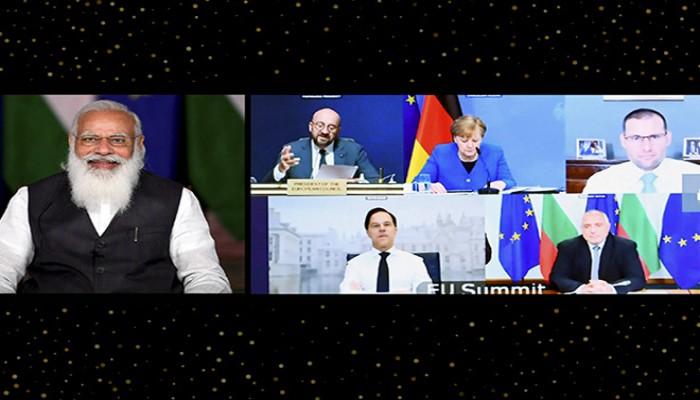 Contrasting trajectories of Indo-EU and Sino-EU ties