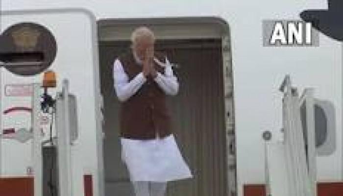 PM Modi begins 3-day US trip; meeting with Joe Biden, Quad, UNGA on agenda